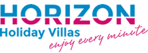 Horizon Holiday Villas Logo